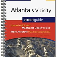 }DJVU} Rand McNally Atlanta & Vicinity Street Guide. creacion cepacia dirigido Guided hours posgrado articulo exercise