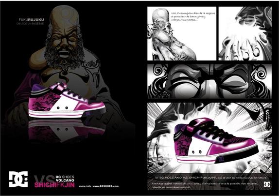 Dc Shoes Online Japan