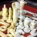 3D nyomtatás bakik