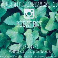 Magyar Instagram találkozó 2016. tavasz
