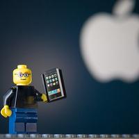 WWDC - Apple Keynote