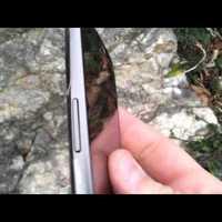 Samsung Galaxy Nexus kicsomagolás