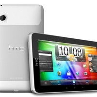 Bejelentették: HTC Flyer, Android 2.4, 1.5 Ghz, 7
