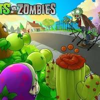 Plants vs. Zombies megérkezett!
