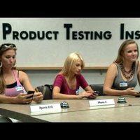 Nők és az okostelefonok