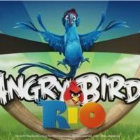 Angry Birds Rio hamarosan