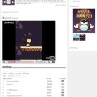 RumbleX, avagy így néz ki a Steam Androidon