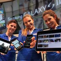 Betiltották a Samsung Galaxy Tab 10.1 táblagépet Európában!