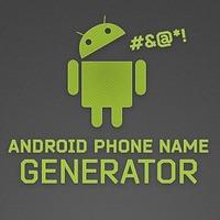 Generálj új androidos telefonnevet!