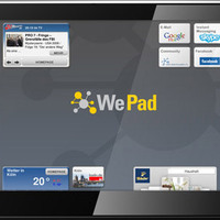 WePad: iPad a kicsi Androidok kedvelőinek