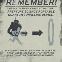 Portal: az első rövidfilm