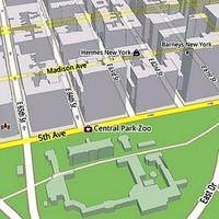Google Maps 5 androidon