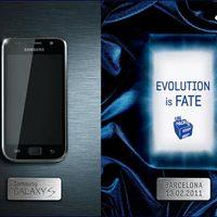 A Samsung valamire készül