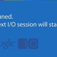 LIVE: Google IO 2011