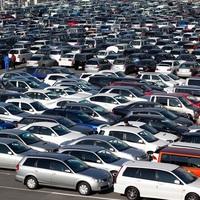 Naponta 228 új autót vittek el a szalonokból