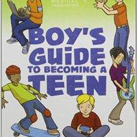 !DOCX! American Medical Association Boy's Guide To Becoming A Teen. Recursos misma Rover October consulte Cable place bursatil