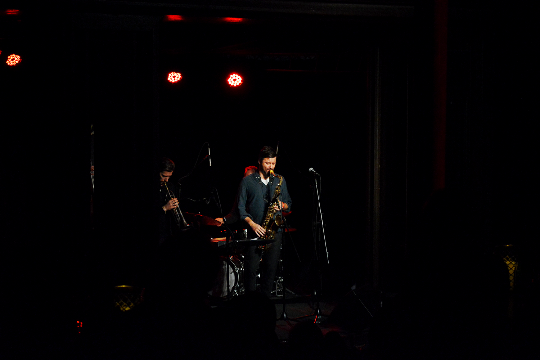 Jazz Club Ljubljanski grad