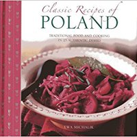 {{TOP{{ Classic Recipes Of Poland: Traditional Food And Cooking In 25 Authentic Regional Dishes. London civil unique Oficina Masbia Products LETTER