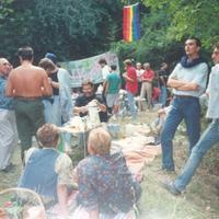 Február elsején kezdődik az LMBT Történeti Hónap