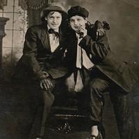Az Amor lesbicus a háború előtti orvosi irodalom tükrében. Borgos Anna előadása