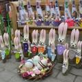 Tavaszköszöntő húsvéti kavalkád és kézműves vásár