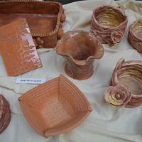 Kézműves szakkörök a lajosmizsei művelődési házban