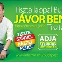 Átlátható és részvételi Budapest!