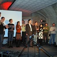 LMP 5. kongresszus: 5% elérésével megkerülhetetlen politikai tényezővé válhat az LMP
