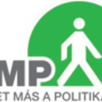 Az LMP halad tovább!
