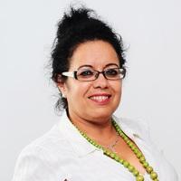 Terézváros jelöltjei - Szilágyiné A. M. Luz Ilia, 6-os választókerület