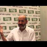 Moldován László erzsébetvárosi polgármester-jelölt választási videója