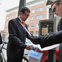 Nonprofit parkolási társaságokkal javítana a városi közlekedés helyzetén az LMP