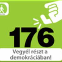LMP egyéni jelöltek listája - 176 választókörzetben