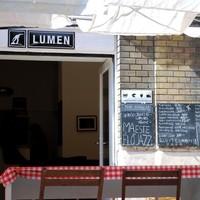 Túl a 2000. ajánlószelvényen - Szerdán újra a Lumenben