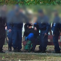 Civil aktivista tesztelte: mit büntet valójában a 8ker rendvédelem