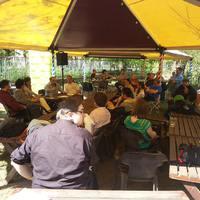 Maradjon a Liget park! - szombati fórumunkról