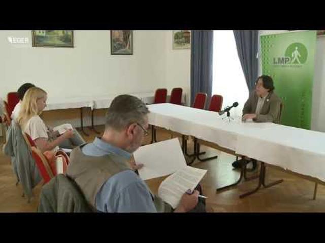 LMP Eger program 2014: KÖLTSÉGVETÉS