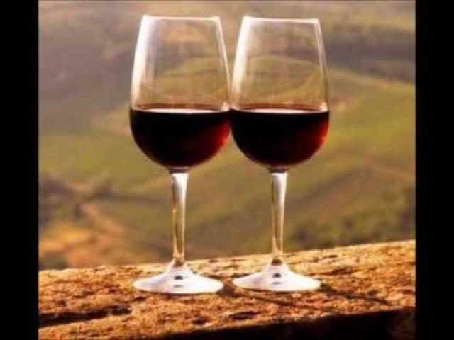 Fölfelé megy a borban a gyöngy, jól teszi.