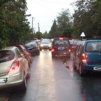 Soron kívül javítanák az iskolák és óvodák környékén a közlekedés biztonságát!