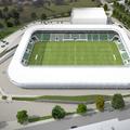 Zombitámadás ellen is véd majd a szombathelyi futballstadion?