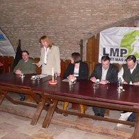 Hátárokon átnyúló együttműködés az osztrák és a magyar zöld pártok között
