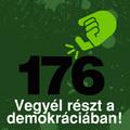 Vegyél részt a demokráciában!