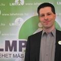 Schiffer András lakossági fóruma Celldömölkön