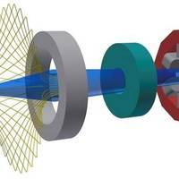 Repül az antihidrogén, ki tudja hol áll meg... @ CERN
