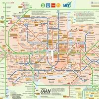 Háromazegyben 1. - Integrált közlekedési rendszerek