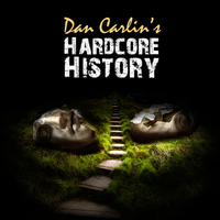 Podcast Ajanlo #1 - Hardcore History