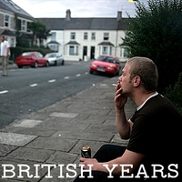 Uj Mixtape! Story of my life - British Years
