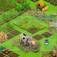 A legjobb farmos játék
