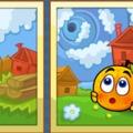 Narancsvédős humoros logikai játék