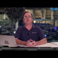 Űrlogisztika: 10 műholdat pattintott fel 75 perc alatt Elon Musk csapata